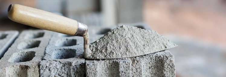 All Types of Cement and their Uses in Construction